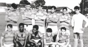 Flamengo 34