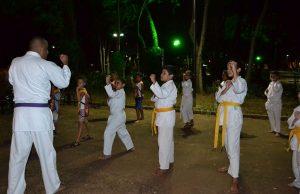 Karate 142