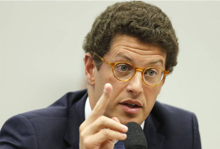 MPF pede anulação de ato de Ricardo Salles sobre a legalidade de ...