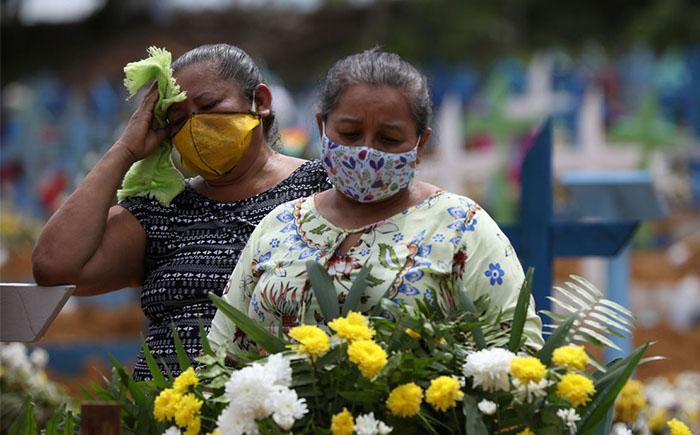 Covid-19: Brasil bate novo recorde de mortes registradas em um dia | RCIA  Araraquara