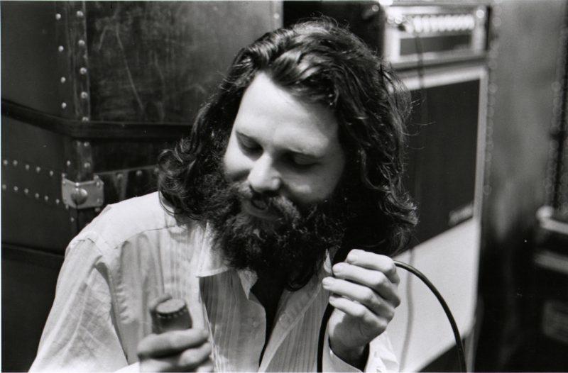 50 anos sem Jim Morrison: 'Era um artista completo', comenta fã  araraquarense   RCIA Araraquara